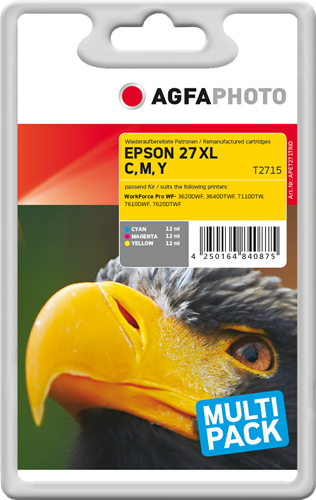 Agfa Photo APET271TRID