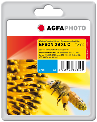 Agfa Photo APET299CD
