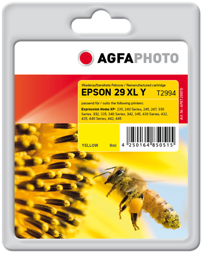 Agfa Photo APET299YD