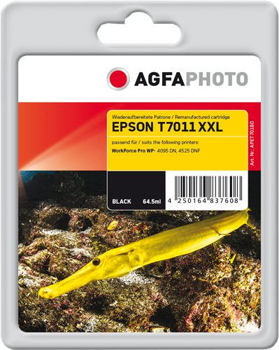 Agfa Photo APET701BD
