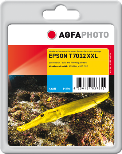 Agfa Photo APET701CD