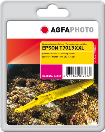 Agfa Photo APET701MD