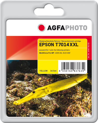 Agfa Photo APET701YD