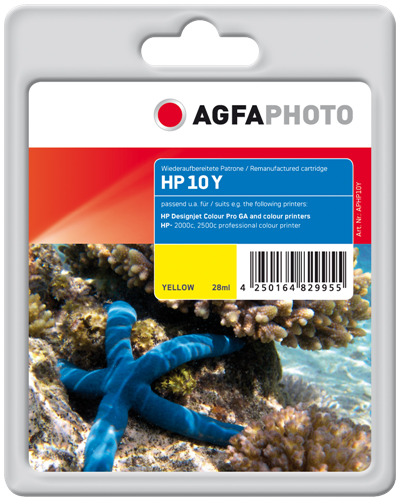 Agfa Photo APHP10Y