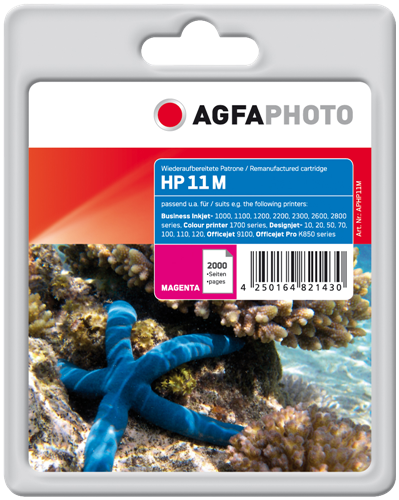 Agfa Photo APHP11M