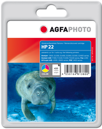 Agfa Photo APHP22C