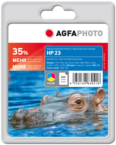 Agfa Photo APHP23C