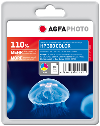 Agfa Photo APHP300C