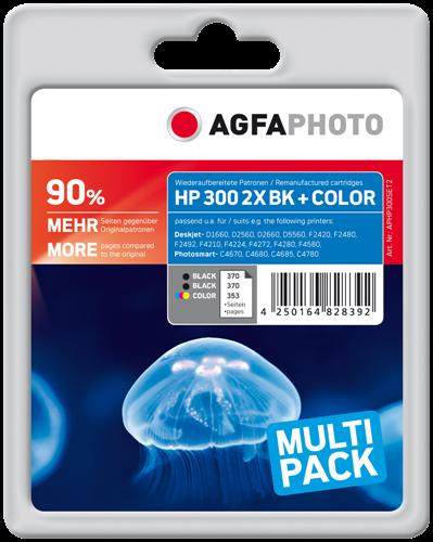 Agfa Photo APHP300SET2