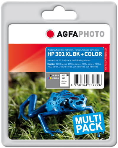 Agfa Photo APHP301XLSET