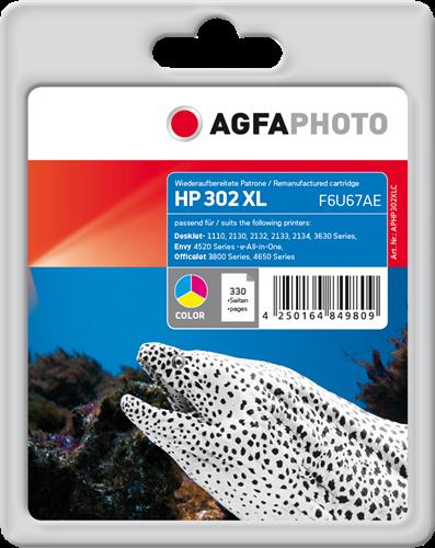 Agfa Photo APHP302XLC