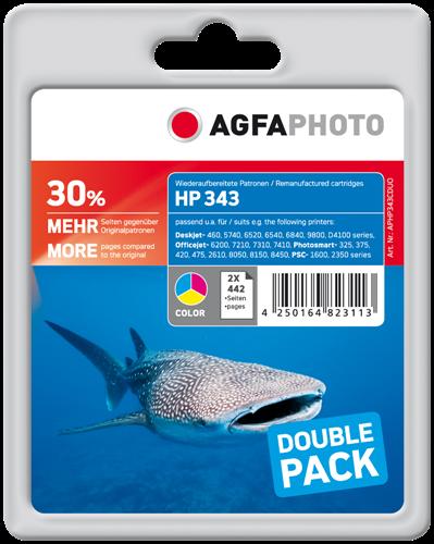 Agfa Photo APHP343CDUO