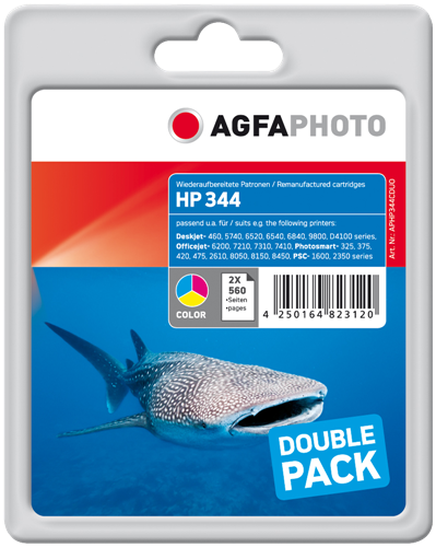 Agfa Photo APHP344CDUO