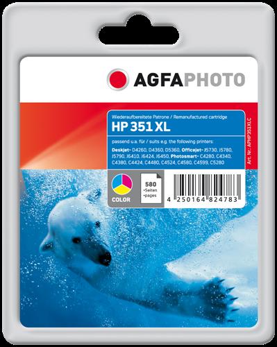 Agfa Photo APHP351XLC