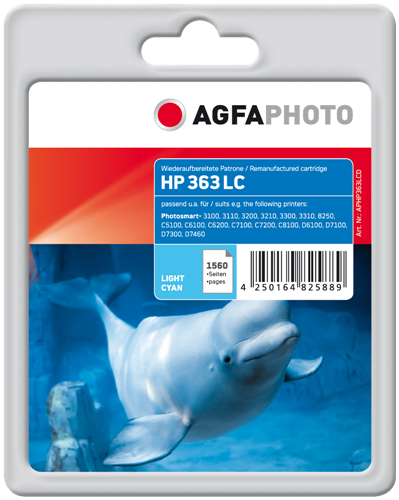 Agfa Photo APHP363LCD