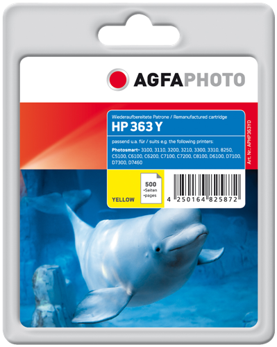 Agfa Photo APHP363YD
