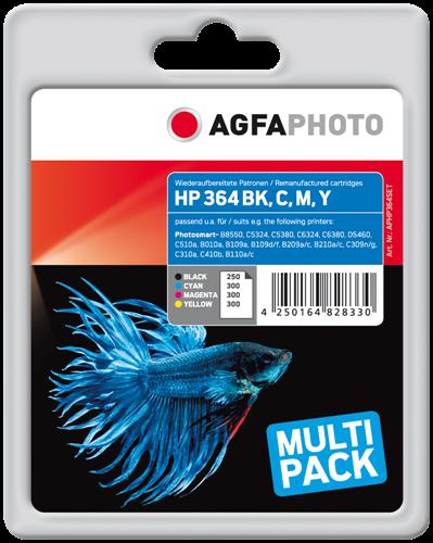 Agfa Photo APHP364SET