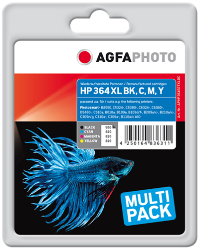 Agfa Photo APHP364SETXLDC