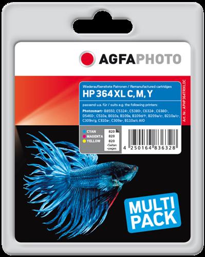 Agfa Photo APHP364TRIXLDC