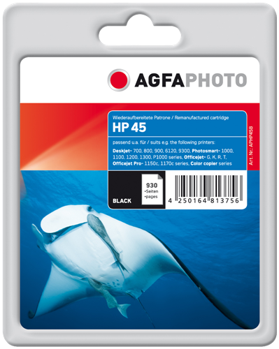 Agfa Photo APHP45B