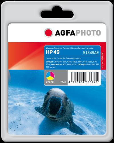 Agfa Photo APHP49C