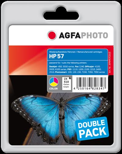 Agfa Photo Digital Copier 410 APHP57CDUO
