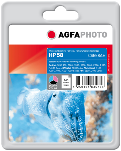 Agfa Photo APHP58PC