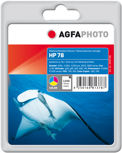 Agfa Photo APHP78C