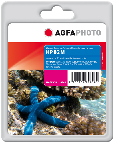 Agfa Photo APHP82M