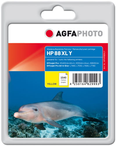 Agfa Photo APHP88XLY