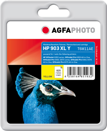 Agfa Photo APHP903YXL