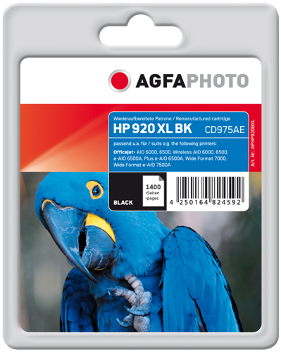 Agfa Photo OfficeJet 7000 Wide Format APHP920BXL
