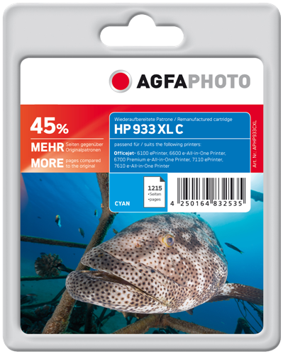 Agfa Photo APHP933CXL