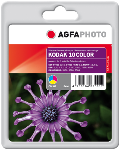 Agfa Photo APK10C