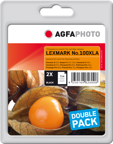 Agfa Photo APL100BXLDUOD