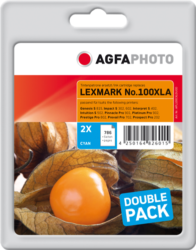 Agfa Photo APL100CXLDUOD