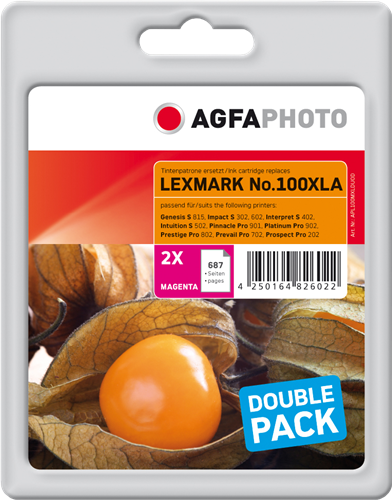 Agfa Photo APL100MXLDUOD
