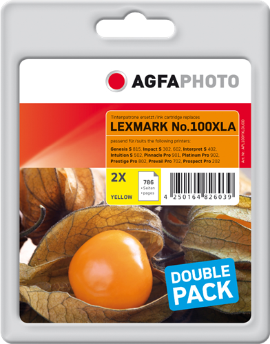 Agfa Photo APL100YXLDUOD