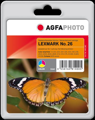 Agfa Photo APL26C