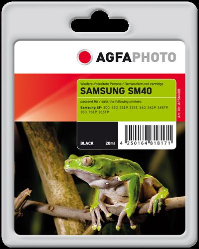 Agfa Photo APSM40B