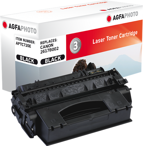 Agfa Photo APTC720E
