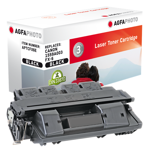Agfa Photo APTCFX6E