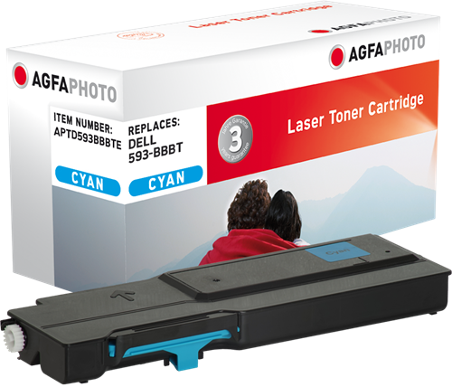 Agfa Photo APTD593BBBTE