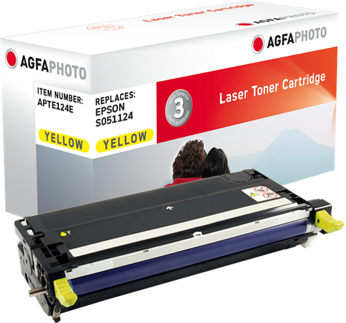 Agfa Photo APTE124E