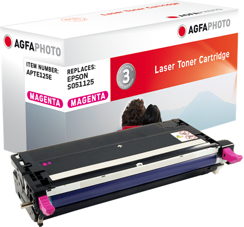 Agfa Photo APTE125E