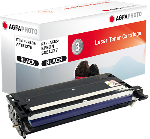 Agfa Photo APTE127E