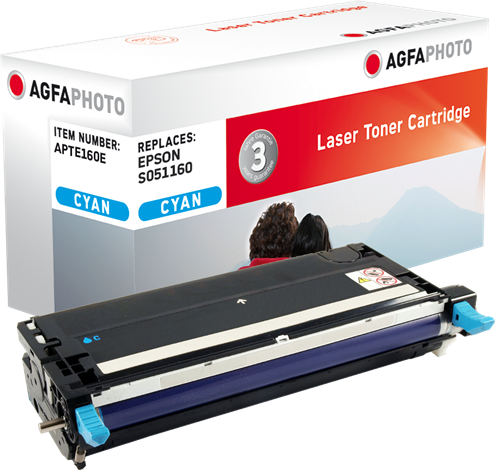 Agfa Photo APTE160E