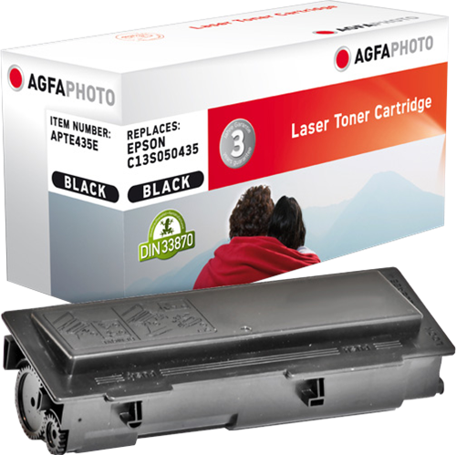 Agfa Photo APTE435E