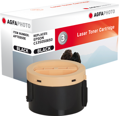 Agfa Photo APTE650E