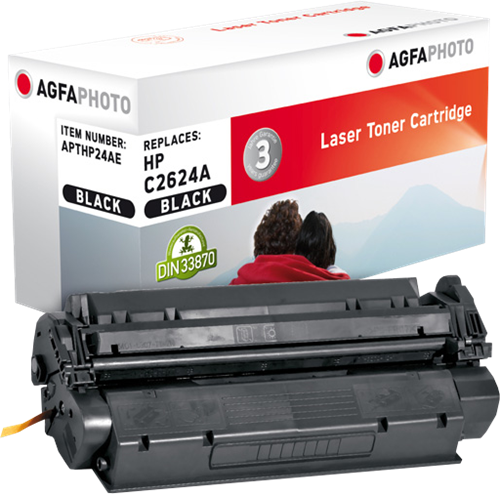 Agfa Photo LaserJet 1150 APTHP24AE